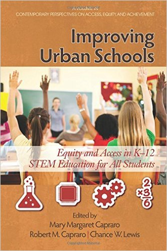 improving urban schools