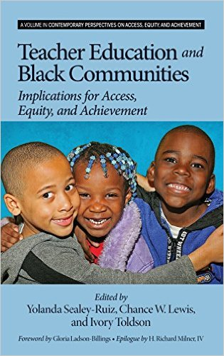 teacher ed and black communities 2